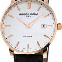 Frederique Constant Geneve Classic Index FC-316V5B9 Unisexuhr...