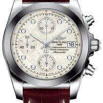 Μπρέιτλιγνκ  (Breitling) Chronomat 38 w1331012/a776/720p