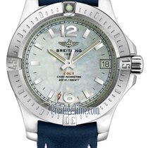 Breitling Colt Lady 33mm a7738811/a770/116x