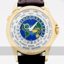 Patek Philippe Complicated Europe-Asia World Time  5131J/001