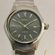 Ebel Wave Gent Automatic New 3 Years Official Warranty