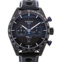 Tissot T-Sport PRS 516 45 Automatic Black Dial