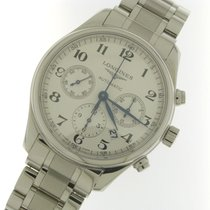 Longines Master Collection Chrono