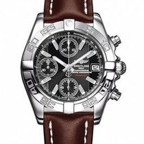 Breitling CHRONO GALACTIC AUTOMATIC MEN'S WATCH