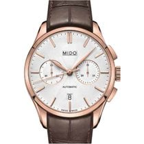 Mido Belluna II Automatik Chronograph M024.427.36.031.00...