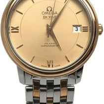 Omega Prestige Co-Axial 36.8mm 424.20.37.20.08.001
