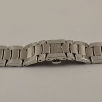 Longines Stahl Armband Steel Bracelet 20mm Neue Version