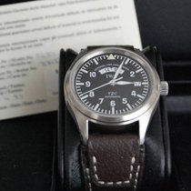 IWC Pilot  UTC TZC