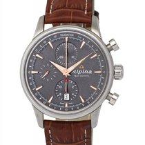 Alpina Alpiner Chronograph Automatic Men's Watch – AL-750VG4E6
