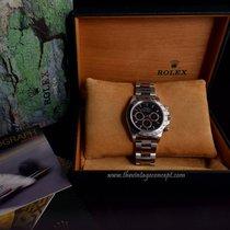 勞力士 (Rolex) 16520 Daytona Patrizzi Dial with Booklets & Box
