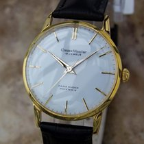 Citizen Master 1960s Manual Gold Plated Made in Japan Men'...