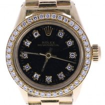 Rolex Oyster Perpetual Automatic-self-wind Mens Watch 6619