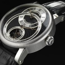 Benzinger Regulateur