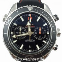 Omega Seamaster Planet Ocean Chrono  incl. 19%MWST