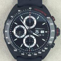 TAG Heuer Formula 1 Calibre 16 Automatik Chrono Ref. CAZ2011.F...