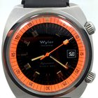 Wyler Lifeguard Diver 660 Automatic Diver
