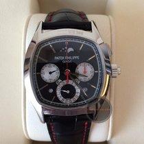 Patek Philippe 5951P-001 Split Second Monopusher Chrono...