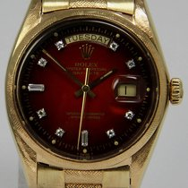 Rolex Day Date Ref. 1806