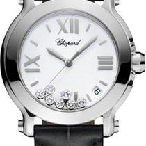 Chopard Happy Sport Round 36mm 7 Diamonds Edition 2