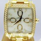 Ulysse Nardin Caprice Gold and Diamonds Bracelet - 136-91