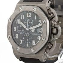 Audemars Piguet Royal Oak  T3 Terminator Titanium