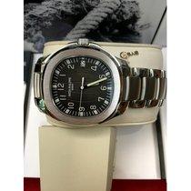 Patek Philippe [NEW] Aquanaut 5167/1A Steel Watch (Retail:HK$1...