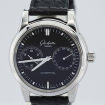 Glashütte Original Senator Hand Date Black W13958010204 New...