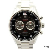 TAG Heuer Carrera Flyback Chronograph CAR2B10
