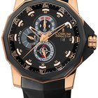Corum Admirals Cup Seafender Tides in Rose Gold