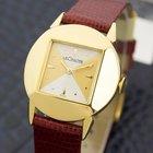 Jaeger-LeCoultre Vintage Swiss Made Mens 10k Gold Filled...