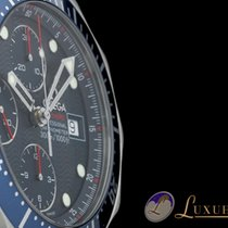 Omega Seamaster Diver 300M Blaues Zifferblatt 41,5mm