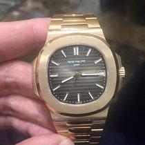 Patek Philippe Nautilus Rose Gold 5711/1R