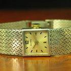 ZentRa 800 Silber Handaufzug Damenuhr / Armbanduhr / Kaliber...