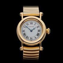Cartier Diablo 18k Yellow Gold Ladies 1440
