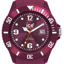 Ice Watch Ice-Winter Sili Collection Silicone Fig Mens Watch...