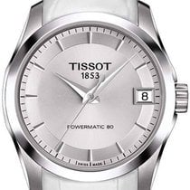 Tissot T-Classic Couturier Powermatic 80 Lady T035.207.16.031.00