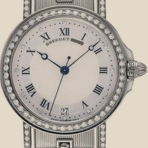 Breguet Horloger DE LA MARINE WATCH