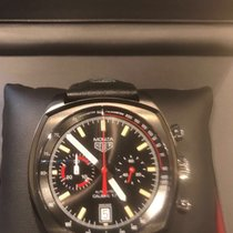 TAG Heuer Monza Calibre 17 Chronograph Limited Edition