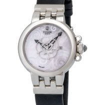 Tudor Clair de Rose Automatic Ladies Watch – 35400