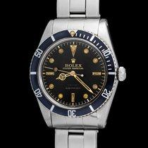 Rolex Submariner 6536/1 Small Crown James Bond