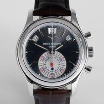 Patek Philippe Annual Calendar Chronograph Platinum - Complete...