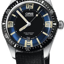 Oris Divers Sixty-Five 01 733 7707 4035-07 4 20 18