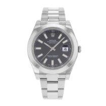 Rolex Datejust II (11880)