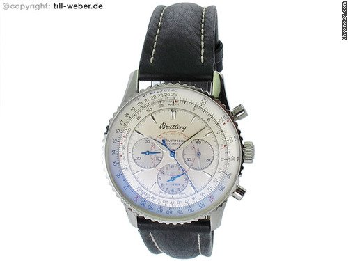 Breitling &amp;#34;Navitimer Montbrillant&amp;#34;