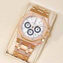 Audemars Piguet Rose Gold Royal Oak Chronograph 39mm 25960OR.0...