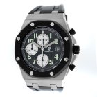 Audemars Piguet Royal Oak Offshore Mens Wristwatch 25940SK.OO....