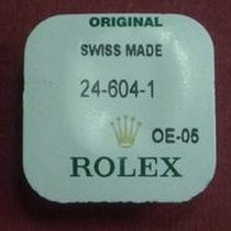 Rolex Krone 24-604-1 in Rotgold