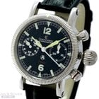 Chronoswiss Timemaster Chronograph Ref-CH7633 Stainless Steel...