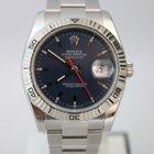 Rolex Datejust Turn-O-Graph  116264 Blue Dial