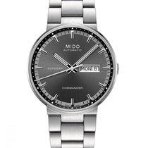Mido Commander II, Herrenuhr Automatik, M014.430.11.061.00